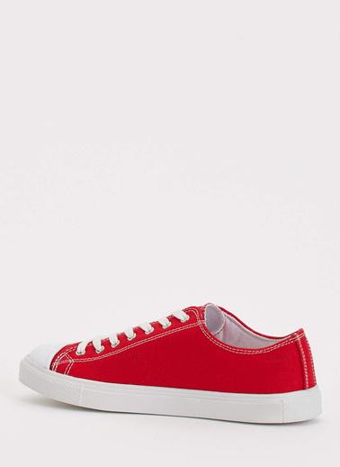 DeFacto Casual Ayakkabı Kırmızı